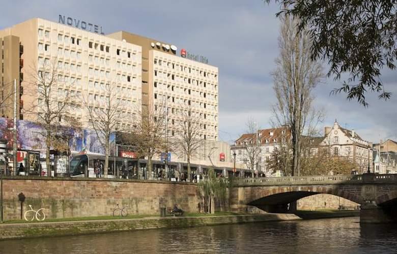 Novotel Strasbourg Centre Halles - Hotel - 0
