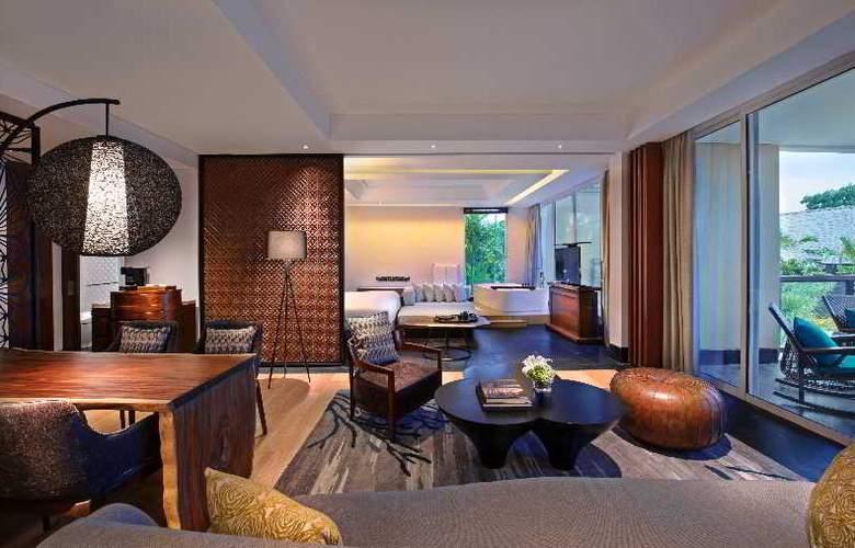 Sofitel Bali Nusa Dua Beach Resort - Room - 28