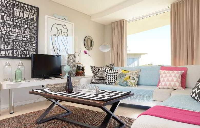 Sunstays Apartment - Room - 11