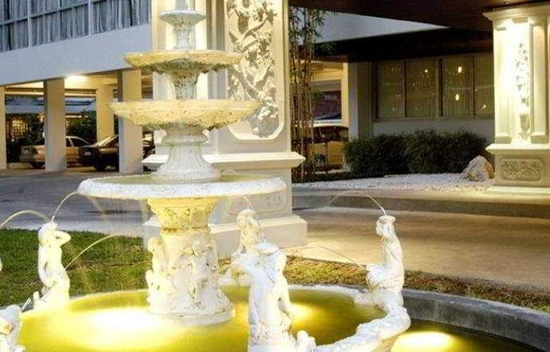 Sino House Patong - Hotel - 0