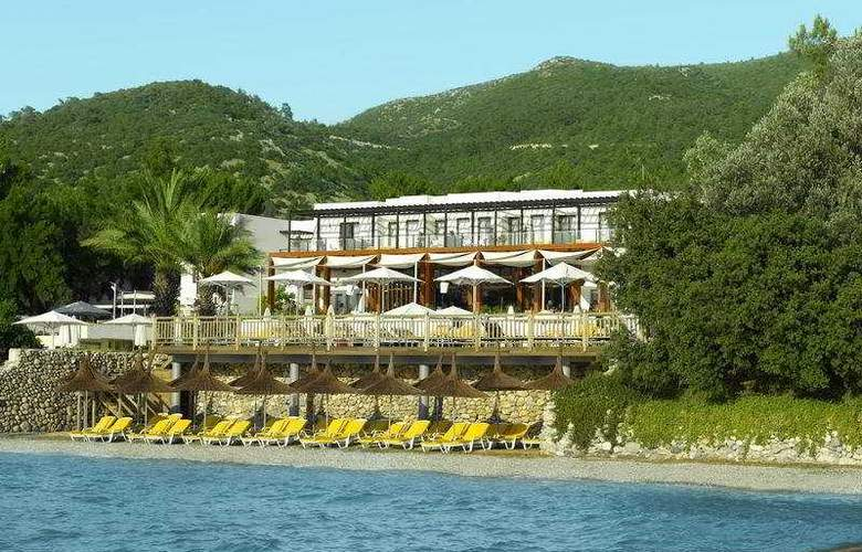 Isil Club Bodrum (Milta) - Beach - 7