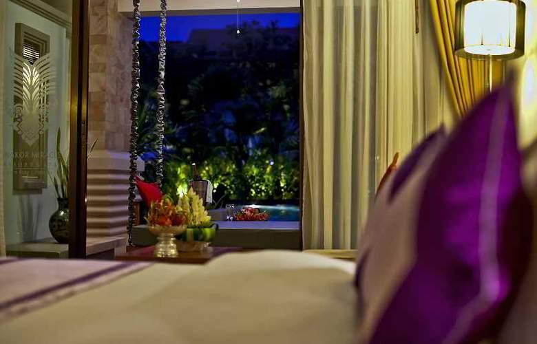 Angkor Miracle Resort & Spa - Room - 36