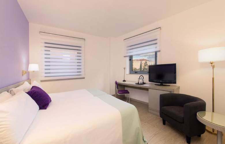 Exe Salamanca - Room - 8