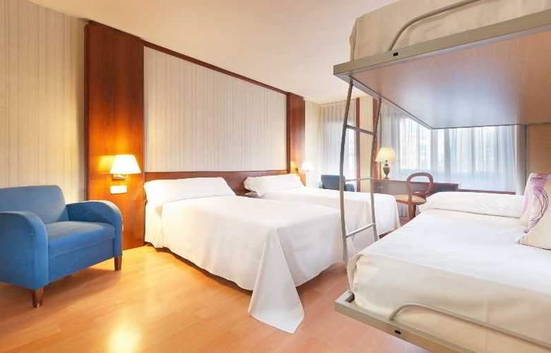 Tryp Madrid Leganes - Room - 15