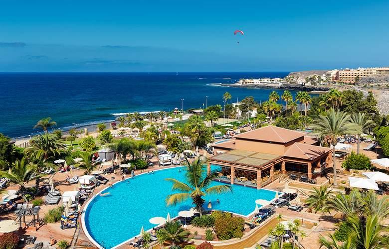 H10 Costa Adeje Palace - Hotel - 9