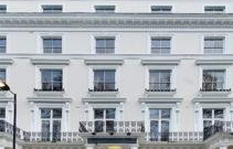 Shaftesbury Premier London Notting Hill - Hotel - 0