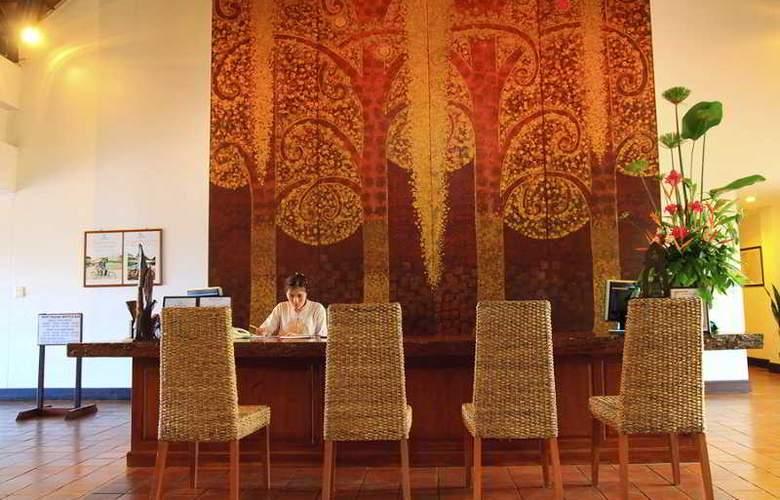Legend Chiang Rai Boutique River Resort & Spa - General - 1