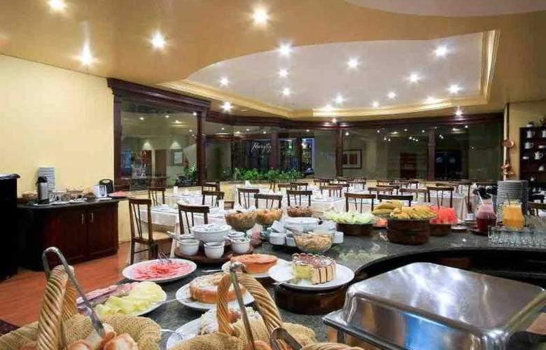 Mercure Curitiba Golden - Hotel - 10