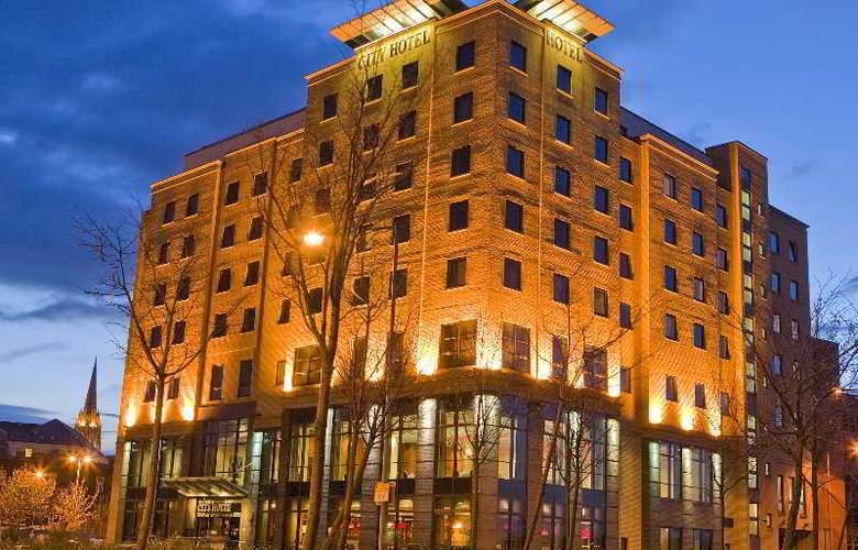 City Derry - Hotel - 0