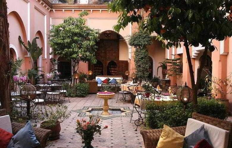 Riad Amina - Hotel - 0