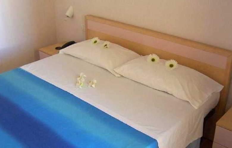 Oasi D'oriente Hotel Residence - Room - 5