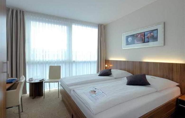 Best Western Berlin Mitte - Hotel - 20