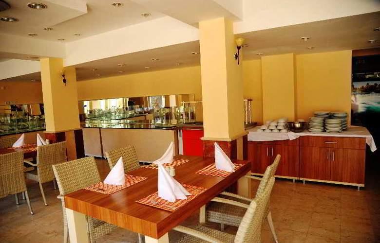 Selge - Restaurant - 30