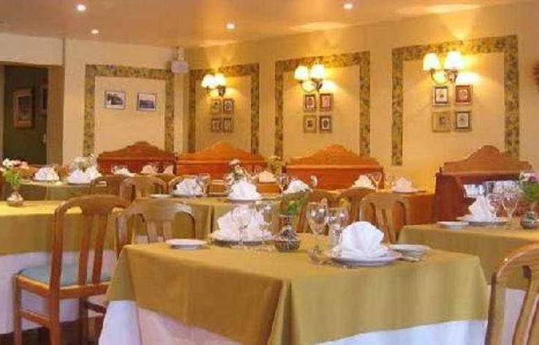 Nahuel Huapi - Restaurant - 5