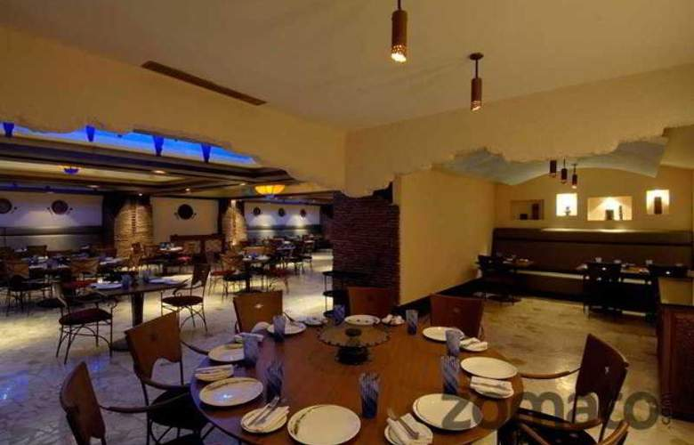 Radisson Blu Marina Connaught Place - Restaurant - 1