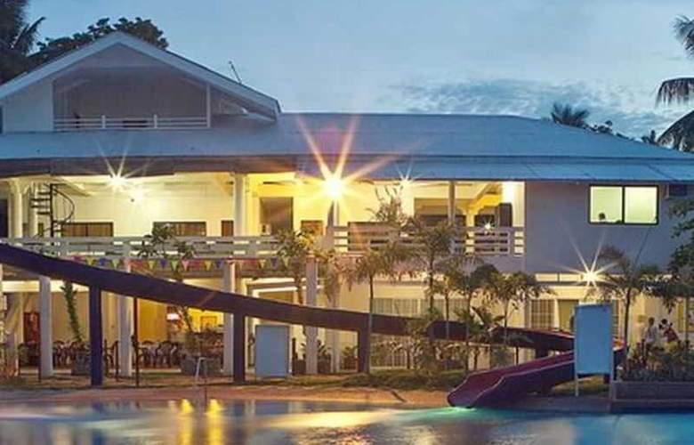 Danao Coco Palms Resort - Hotel - 0