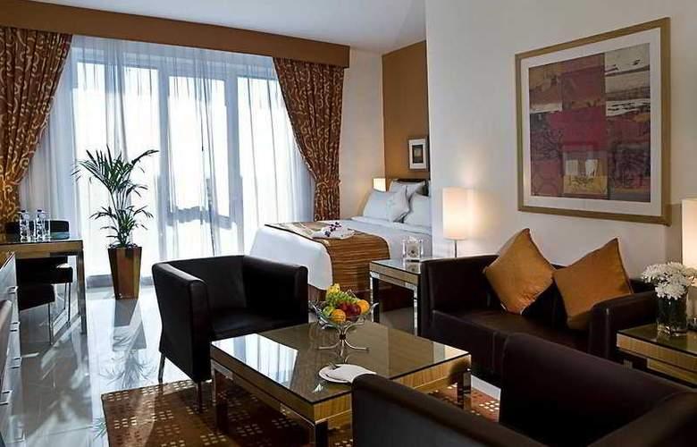 Four Points by Sheraton Downtown Dubai - Room - 1