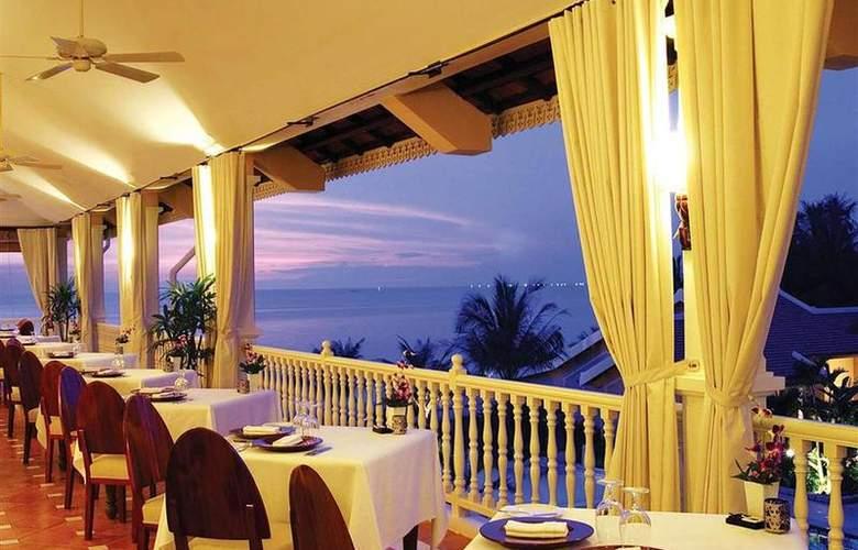 La Veranda Resort - Restaurant - 45
