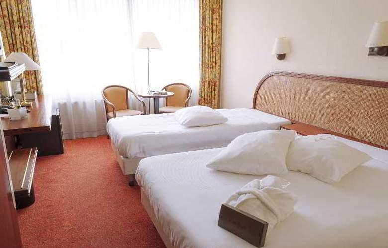 Postillion Hotel Haren Groningen - Room - 4