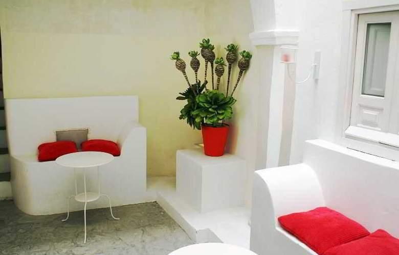 Casa Blanco - Hotel - 3