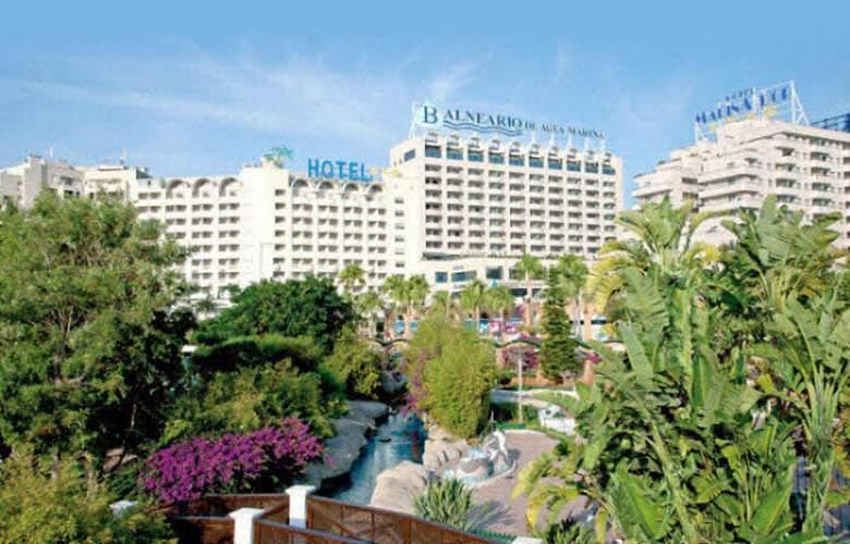 Marina dOr Playa Hotel 4 Estrellas - Hotel - 10