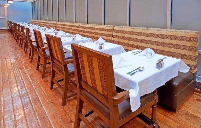 Holiday Inn Manhattan 6th Avenue - Restaurant - 27