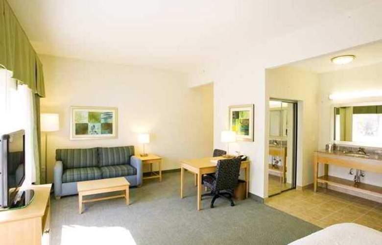 Hampton Inn & Suites Sarasota/Bradenton-Airport - Hotel - 8