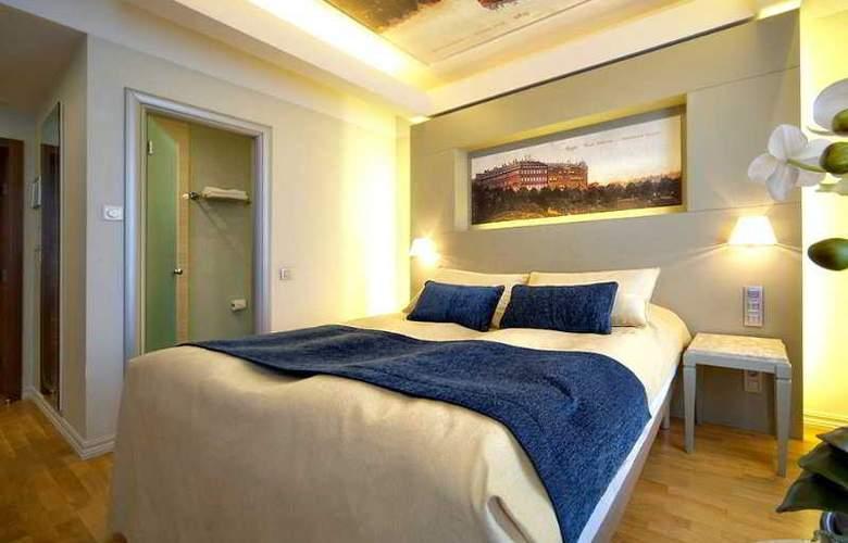 Opera Hotel&Spa - Room - 4