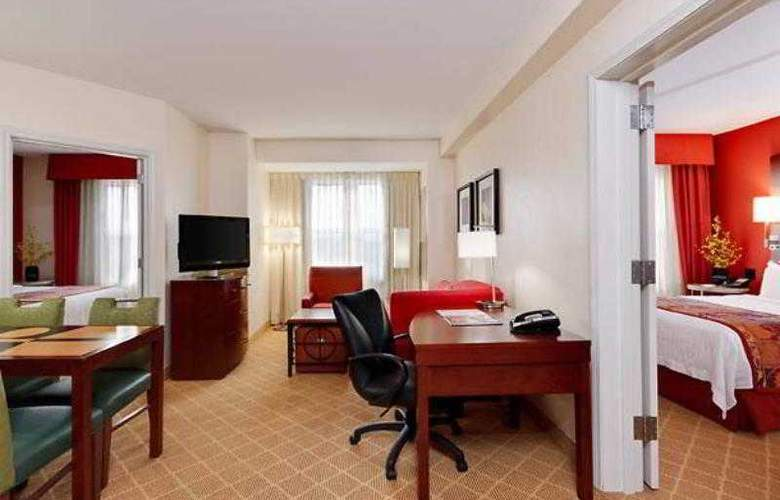 Residence Inn by Marriott Chicago Airport - Hotel - 17