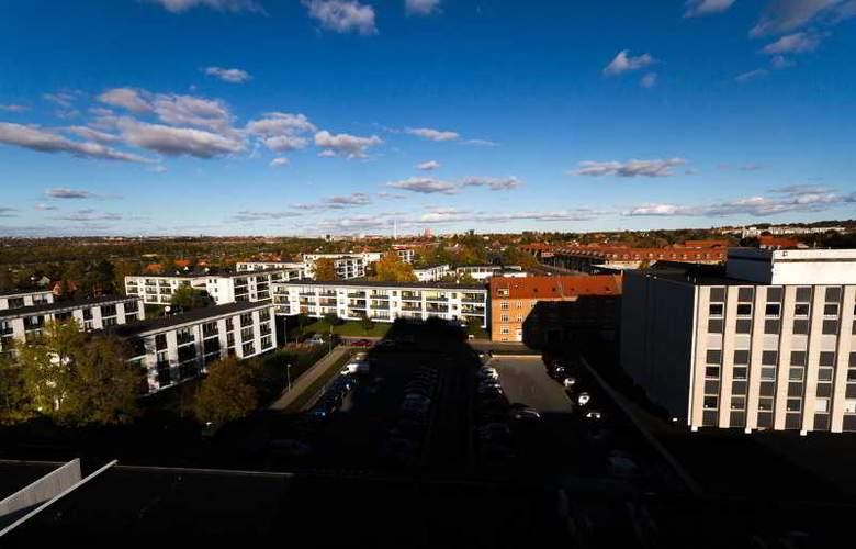 Zleep Hotel Aarhus - Hotel - 0