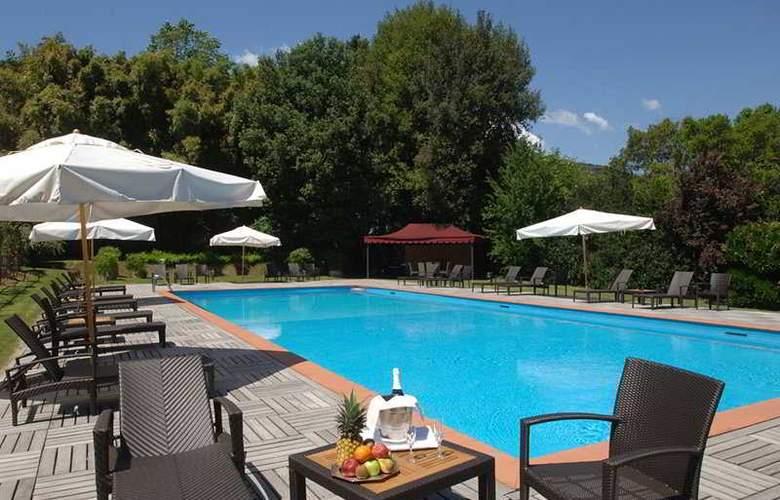 Villa La Principessa - Pool - 3