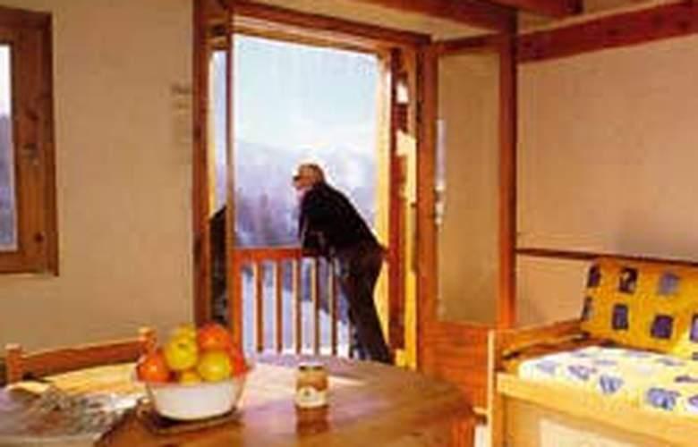 Résidence Le Hameau du Pas du Loup - Room - 2