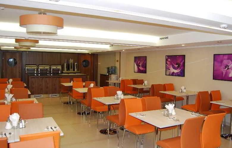 Aminevskaya - Restaurant - 6