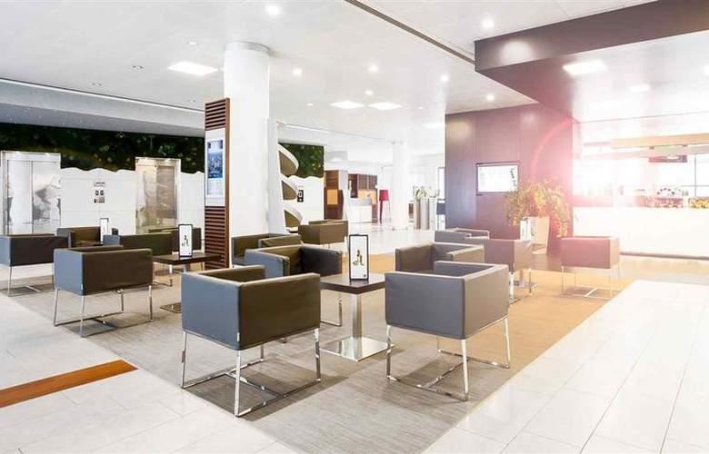 Novotel Milano Malpensa Airport - Hotel - 68