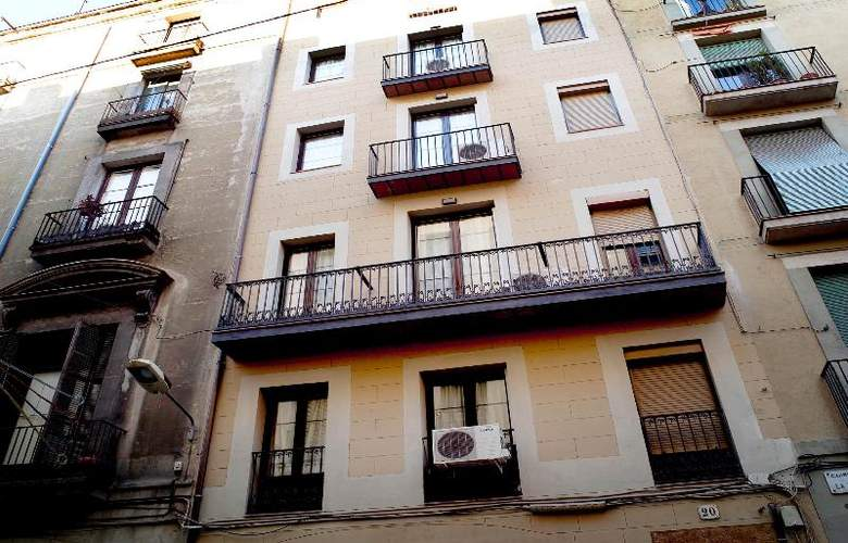 MH Apartments Guell - Hotel - 0