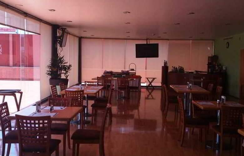 Concorde - Restaurant - 3