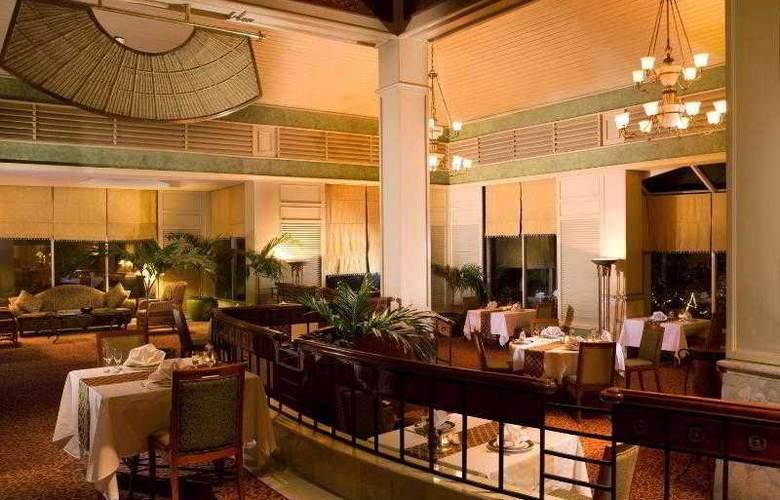 SHERATON BANDARA HOTEL - Restaurant - 17