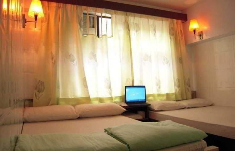 Carlton Hostel - Room - 8