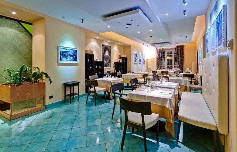 Best Western Regina Palace Terme - Hotel - 22