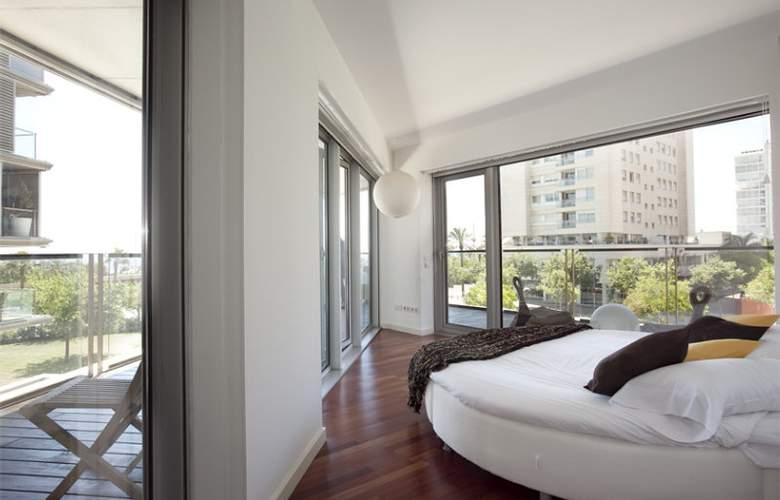 Rent Top Apartments Diagonal Mar - Room - 4