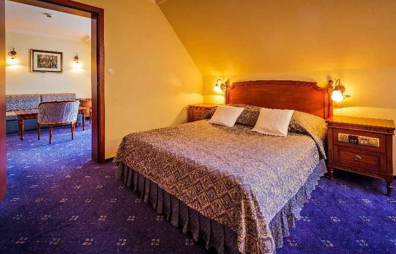 Belvedere - Room - 10