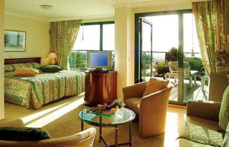 Carmel Forest SPA Resort - Room - 4