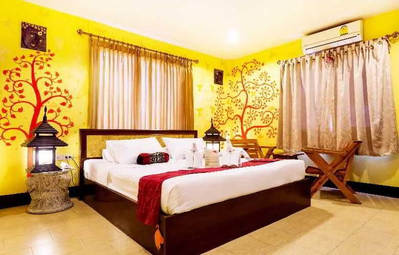 Parasol Inn - Room - 29