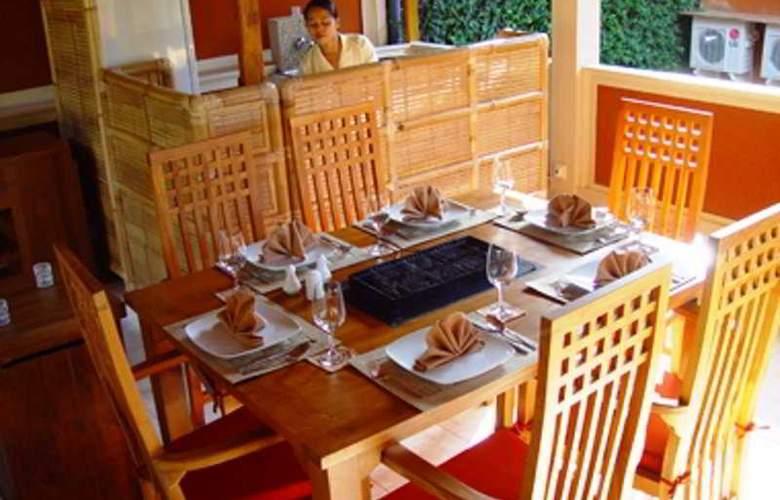 Chonos - Restaurant - 5