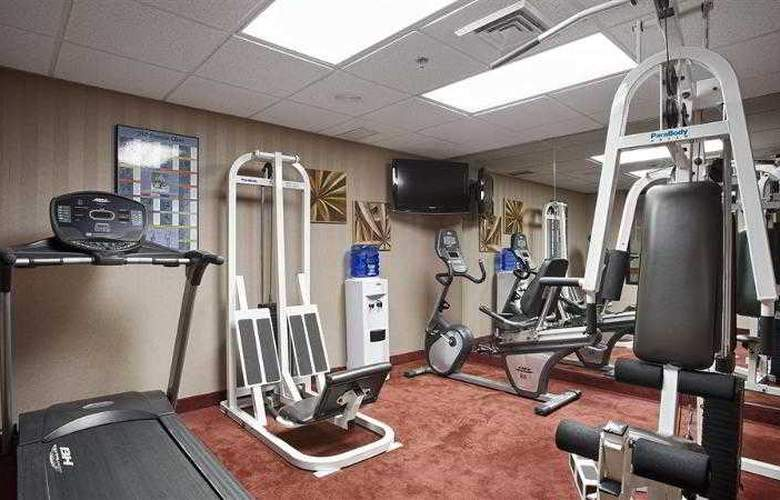 Best Western Music Capital Inn - Hotel - 32