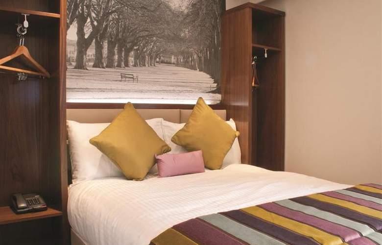 Best Western Plus Seraphine Hotel Hammersmith - Room - 97