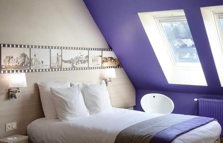 Mercure Perros Guirec - Room - 109