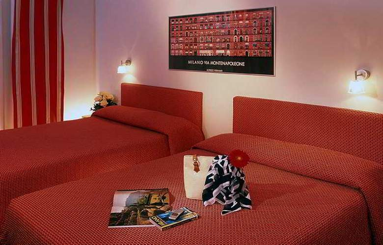 Espressohotel Milano Darsena - Room - 2