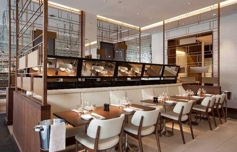 Hilton Rotterdam - Restaurant - 17