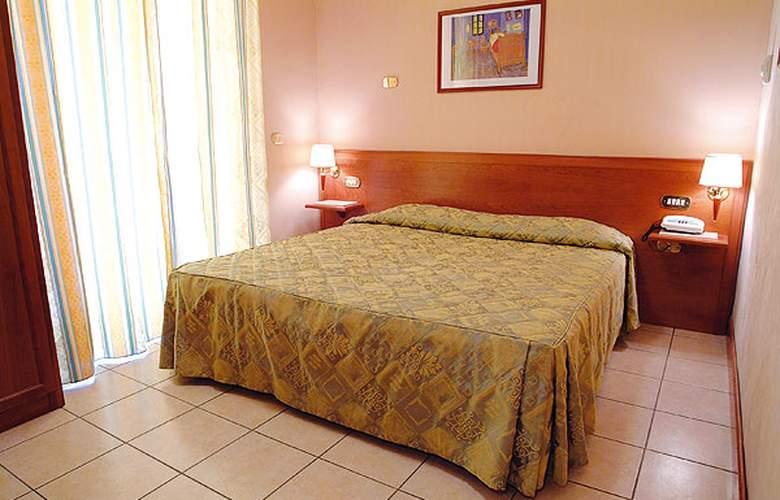 Hotel Astor - Room - 4